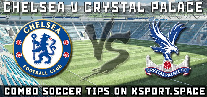 Chelsea v Crystal Palace: Match Preview